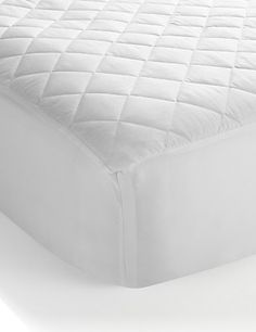 Waterproof Mattress Protector This Just Adds An Extra Layer Between You And The That