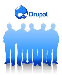 Many types of softwares were present for performing various types of work. Among the list of software you can get a name as Drupal development software as well.