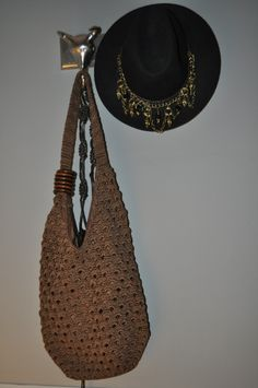 "http://myworld.ebay.co.uk/twistedsisterbohemianvintageclothing1 - COMING FOR SALE SOON BOHO BAG  The woven bag has a genuine free and comfortable feel to it and i'd love to adopt the shape or feel or even maybe the look in designing my new bag. NO HASHTAGGING- its "":)welcome fan favorite"""
