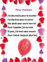 Voici 12 comptines pour l - Best Pins Live Mother's Day Theme, Puffy Paint, Petite Section, Dad Day, Cute Baby Pictures, Mother And Father, Teaching Art, Boyfriend Gifts, Gifts For Him