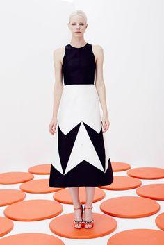 Novis Spring 2016 Ready-to-Wear Fashion Show