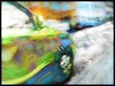 mashup and digital editing of photographs by Danny Hennesy aka MushroomBrain . the MushroomBrain Car Trip Car Travel, Sweden, Mixed Media, Deviantart, Digital, Design, Art, Mixed Media Art, Design Comics