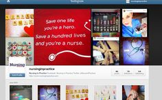 Come follow @nursinginpractice on #instagram to stay up to date with all our #heathcare and #nursing news stroies
