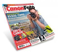 DigitalPHOTOnews: Die neue CanonFoto 03/2015 ab sofort im Handel erhältlich! www.digitalphoto.de