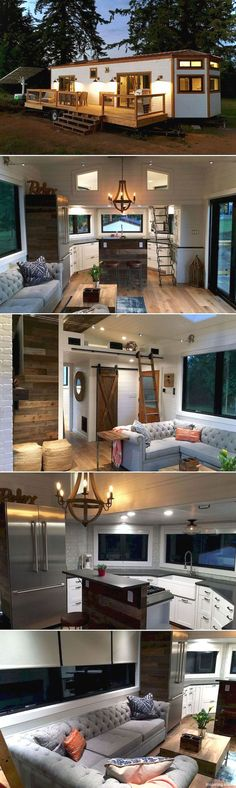 23 awesome tiny house interior ideas