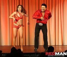 Eddie Torres Salsa Teacher at The Ball NY Dance Studios #salsa #teacher #nyc #dance #legend