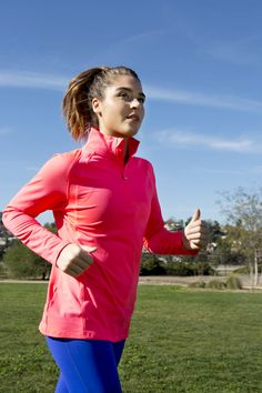 No matter if you set the treadmill at 6 or at a 10, getting speedier as a runner should be a goal of yours. After all, who doesn't want to beat their personal best and burn more calories in the process?