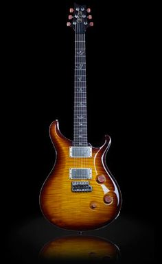 Rock Royalty Custom Paul Reed Smith Guitar