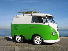 VW shorty! Just discovered these!!