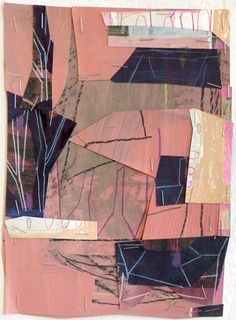 "Jay Zerbe, 2012 #12 10x7.5"""