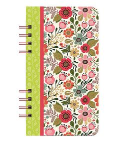 Sweet Garden Password Log Book