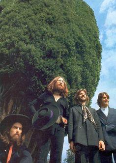 Bearded Beatles :)