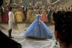 Lily James is Cinderella and Richard Madden is the Prince in Disney's live-action feature inspired by the classic fairy tale, CINDERELLA, which brings to life the timeless images in Disney's 1950 animated masterpiece as. Cinderella 2015, Cinderella Live Action, Cinderella Movie, Cinderella Dresses, Cinderella Pictures, Disney Pictures, Lily James, James 1, Bal Disney