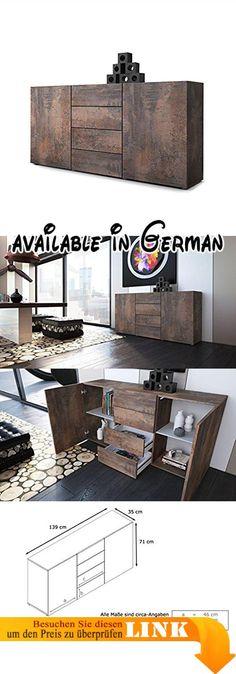 B0072HK1Q2  Links 30500315 Kleiderschrank Schlafzimmerschrank - komplett schlafzimmer mit matratze und lattenrost