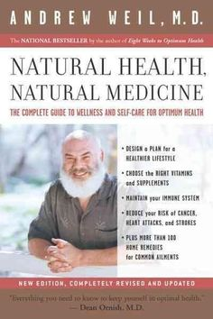 Health, Medicine: The Complete Guide To Wellness And Self-care For Optimum Health