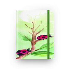 Sketchbook Joaninha do Studio Dutearts por R$ 60,00