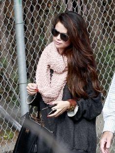 I HEART Selena Gomez's Style!