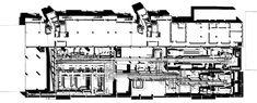 UCLA Cogeneration Facility / JONES,PARTNERS;ARCHITECTURE