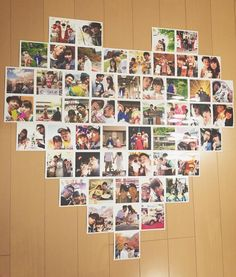 結婚式場の壁に写真を飾る方法まとめ | marry[マリー]