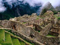 Macho Picho, Peru