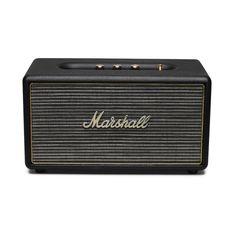 Marshall Stanmore Portable Wireless Bluetooth Speaker - Black