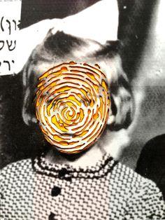 #Pyrografie #portrait #neonart #neon #pyrography #pyrographyart child murdered in #Auschwitz