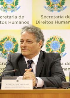 Galdino Saquarema  DESABAFO: Dilma é vítima de um golpe diz João Vicente Goulart...
