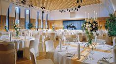 Festsaal Sheraton Offenbach Hotel