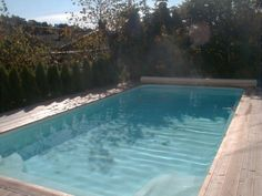 Skymirror Pools Gama de Piscine Delta: Visul Sportivului Modern Delta Pools: The Dream of Modern Sportsman Pools, Oasis, Swimming, Water, Garden, Outdoor Decor, Modern, Swim, Gripe Water