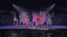 モーニング娘。'14 『What is LOVE?』(Dance Shot Ver.)