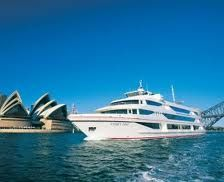 Captain Cook Cruises - the best way to see Sydney!