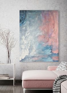 Sweden's largest selection of modern paintings and timeless oil paintings. Large, unique and hand-painted paintings at the right price! ✓ Wide and unique range ✓. Oil Painting Abstract, Abstract Canvas, Acrylic Paintings, Modern Paintings, Oil Paintings, Modern Abstract Art, Abstract Pictures, Painting Pictures, Large Canvas Art