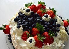 Norwegian Independence Day cake. #17Mai #Nasjonaldagen #Frigjøringsdagen