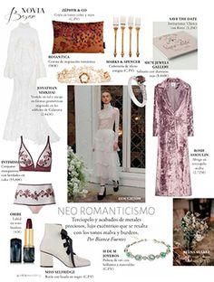 OXXO WEDDING Nº8 MAGAZINE Estilista Bianca Fuentes  www.biancafuentes.com.es  #Magazine #OxxoWedding #bazar #shopping #fashion #novia #bride #retro #inspo #weddingmagazine #bridalmagazine #revistanupcial #romanticismo