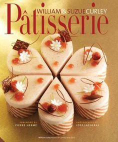 Patisserie aims to reflect award-winning chocolatier, William Curley's passion…