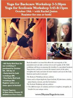 #yoga #chesternj