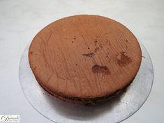 Schokotorte Rezept - Daninas Kunst-Werkstatt Snacks, Desserts, Sprinkles, Just Bake, Pastry Chef, Tailgate Desserts, Appetizers, Deserts, Postres