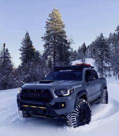 Ideas for truck toyota tacoma wheels Tacoma Wheels, Tacoma Truck, Jeep Truck, Truck Wheels, Toyota Autos, Toyota Trucks, Ford Trucks, Lifted Trucks, Pickup Trucks