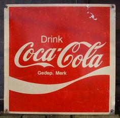 Catawiki online auction house: Frisdrank: Coca-Cola- 1981