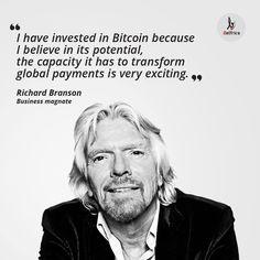 richard branson bitcoin investment este de tranzacționare cripto profitabil