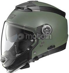 Nolan N44 Classic, modular helmet
