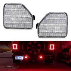 Lighting - BlackDogMods Jeep Brand, Jeep Wrangler Jk, Rubicon, Led Headlights, Program Design, Interior And Exterior, Lighting, Lights, Lightning