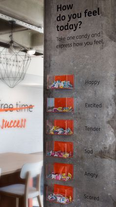 Office Interior Office of ING Bank Turkey HQ / Bakirkure Architects -Istanbul, İstanbul, Turkey Office Wall Design, Office Walls, Office Designs, Office Den, Cafe Interior Design, Cafe Design, Exposition Interactive, Interaktives Design, Design Ideas