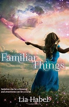 """Familiar Things (A Book of All Hollows) (Volume 1) In All Hollows, it's 1958. Between sewing the perfect high school wardrobe, experimenting with red lipstick and cake mascara, and dreaming about prom, Everrose has a lot on her mind. When her steady boyfriend returns from a trip to """"the Layside"""" a changed warlock, however—she notices. Handsome Vincent Olwen was affectionate and self-effacing when he left, but he's come back acting sullen and withdrawn. Everrose is lost for an explanation—and…"""