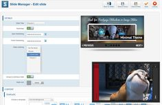 Smart Slider Lite for Wordpress