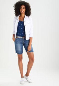 Jeansy damskie to baza każdej garderoby! Uzupełnij swoją na Zalando.pl