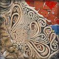 ilana shafir - Oriental GArden