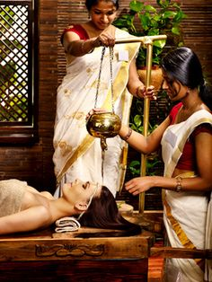 Principles Of Ayurvedic Medicine: Currently, there is a growing worldwide application of the Ayurvedic principles. In many Western countries Ayurvedic elements such as its cleansing therapies, massage and meditation are employed as complementary and alternative forms of healthcare.