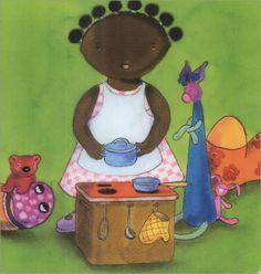 aan tafel met ZAZA Congo, Pastel, Van, Colours, Watercolor, Projects, Kids, Photography, Africa