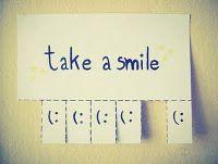 :) TAke A smile @Studentrum Inspiratie voor Studenten